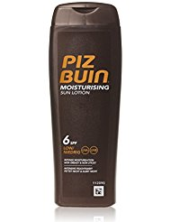 Piz Buin Lotion Solaire Hydratant SPF6 200 ml
