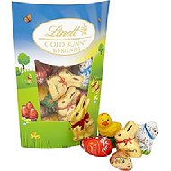 Lindt Gold Bunny Share Pack