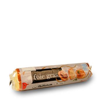Pain special brioche foie gras - 36 tranches - Tous les