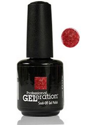 Jessica Geleration Classic Colours Vernis à Ongles Gel UV Fairy Tale 15 ml