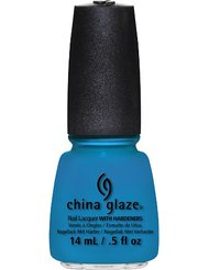 China Glaze Collection Cirque du Soleil Vernis à Ongles Hanging In The Balance 14 ml