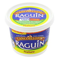 Cancoillotte nature Raguin, 250g