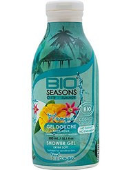 BIO SEASONS Gel Douche Mangue 300 ml