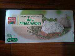 From.ail&fines herbes 6Port.Et.100g
