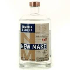 Whiskey 62.5° NEW MAKE
