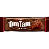 Tim Tam Chocolate Biscuit origine Cookie 200g (pack de 6)