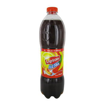 Lipton Ice Tea peche 2l