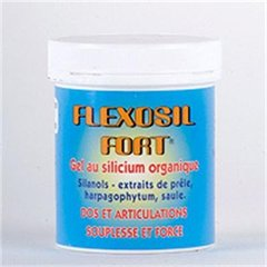 Phytonic - Flexosil Fort - Nutrition Concept