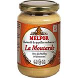 Moutarde MELFOR, 350g