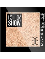 GEMEY MAYBELLINE Colorshow Fard à Paupières 66 Brooklyn Bricks