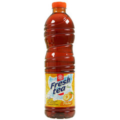 Leclerc Fresh Tea peche 1.5l