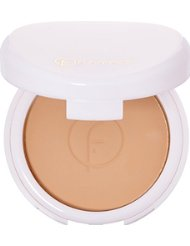 Flormar - Poudre Compact 89 - Oil Free/Natural Finish