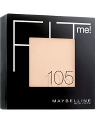 Maybelline Fit Me Poudre Jade 9 g
