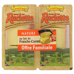 Ermitage raclette 700g