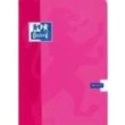 Cahier My Oxford 24x32 96 pages grands carreaux