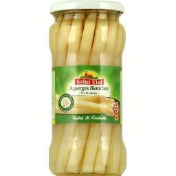 Asperges blanches, le bocal de 720 ml