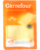 Gouda Holland Carrefour