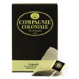 Compagnie Coloniale - Thé Vert Gunpowder - Berlingo