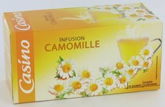 infusion camomille 20G