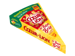 Pointe de Brie Coeur de Lion 28%mg 200g