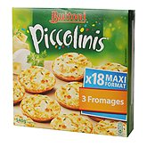 Piccolini 3 fromages