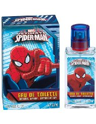 DISNEY-MARVEL Spiderman Eau de Toilette 30 ml