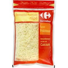 emmental francais rape riche en calcium tous les produits fromages r p s en tranches prixing. Black Bedroom Furniture Sets. Home Design Ideas