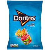 Doritos Chips Refroidir originale Tortilla 200g