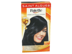 St Algue Palette coloration noir bleute n°909