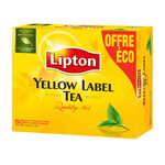 The Yellow Label 100 g
