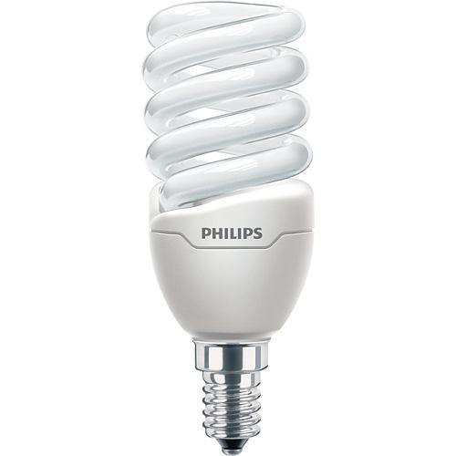 ampoule economie energie tornado slim philips e14 12w 230v tous les produits ampoules prixing. Black Bedroom Furniture Sets. Home Design Ideas