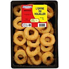 RINGS PLT NATURE MAITRE COQ1KG
