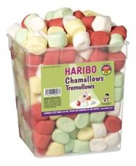 Boite de 210 chamallows tremollows haribo