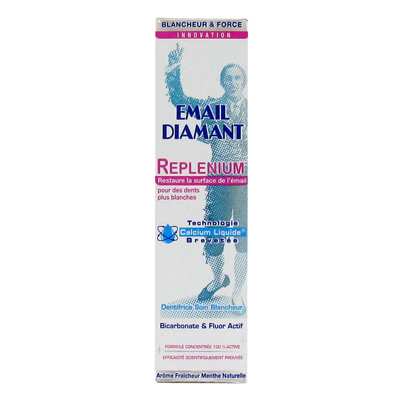 Dentifrice Replenium EMAIL DIAMANT, 75ml