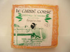 Le carre corse Germain Freres 450g