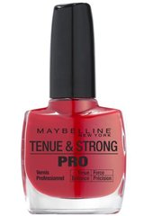 Tenue & Strong Pro - N°06 Rouge Profond