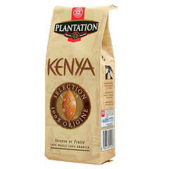 Cafe Plantation kenya Arabica 250g