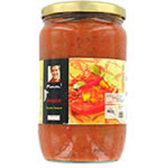 Mmm! piperade bocal 650g