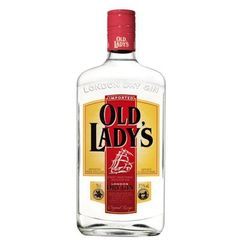 gin old ladys 70cl