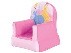Fauteuil gonflable Cosy Disney Princesses