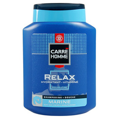 Gel douche Carre Homme relax Marine 250ml