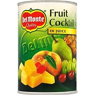 Del Monte Cocktail De Fruits En Jus (De 415G)