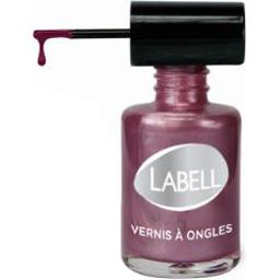 Labell Paris, My Nails - Vernis a ongles Rose Nacre 12, le flacon de 10 ml