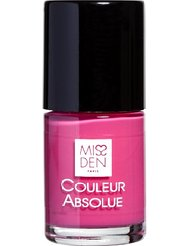 MISS DEN Vernis à Ongles Absolue Fuchsia Forever 10 ml