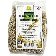 Tournesol decortique bio