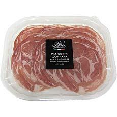 Pancetta Coppata VIA LATINA, 100g