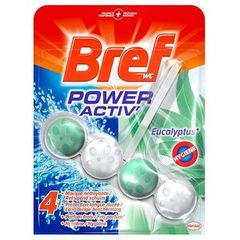 Bref wc power activ eucalyptus 50g
