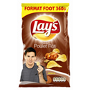 Lay's chips poulet thym 360g maxi format