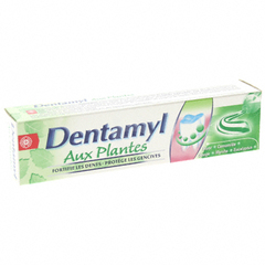 Dentifrice Dentamyl Aux plantes 75ml