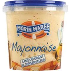 Morin maree, Mayonnaise, le pot de 135 gr